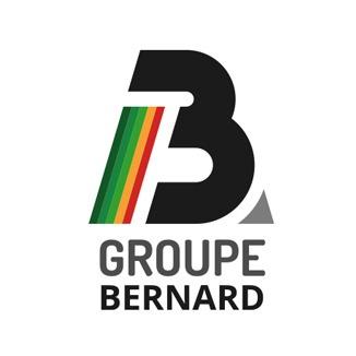 logo Bernard Motoculture